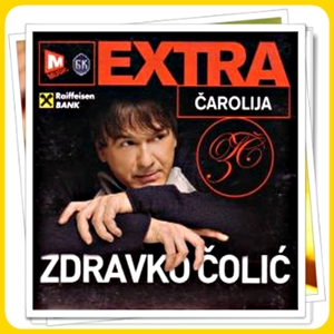 2004 - Extra Carolija