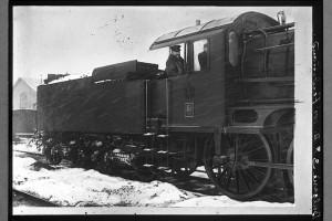 Ferdinand.I_vlak~1909