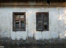 Типичните дограми за чешката селска архитектура
