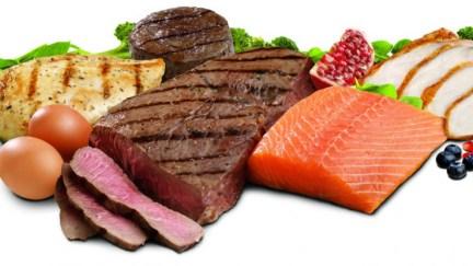 Meso, riba, jaja su neophodna grupa namirnica zbog svog proteinskog sastava - Avaz, Dnevni avaz, avaz.ba