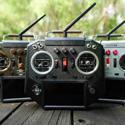 Radio Transmitter & Receiver