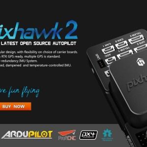 Pixhawk2
