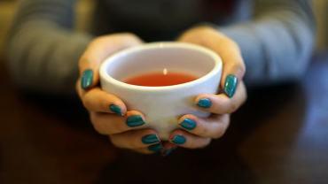 zdrowie zielona herbata