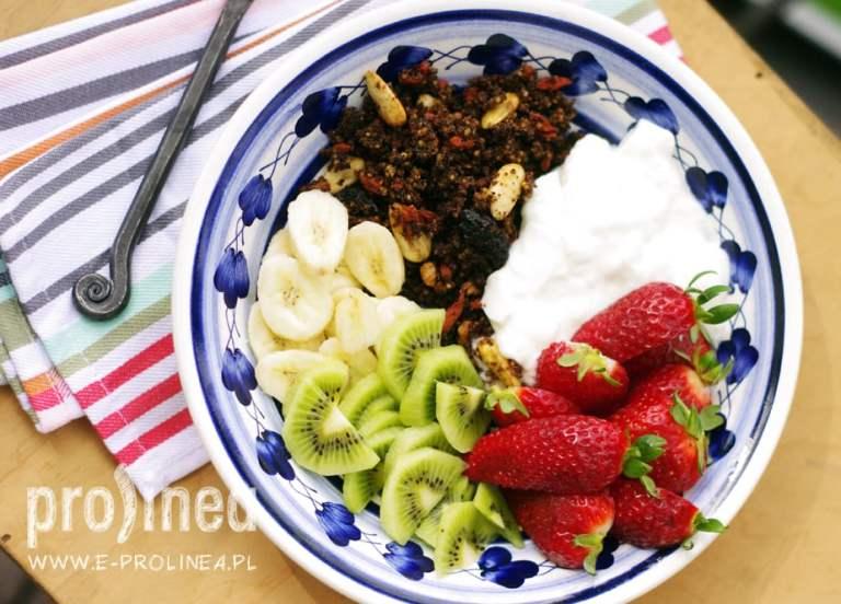 granola-canihua-talerz