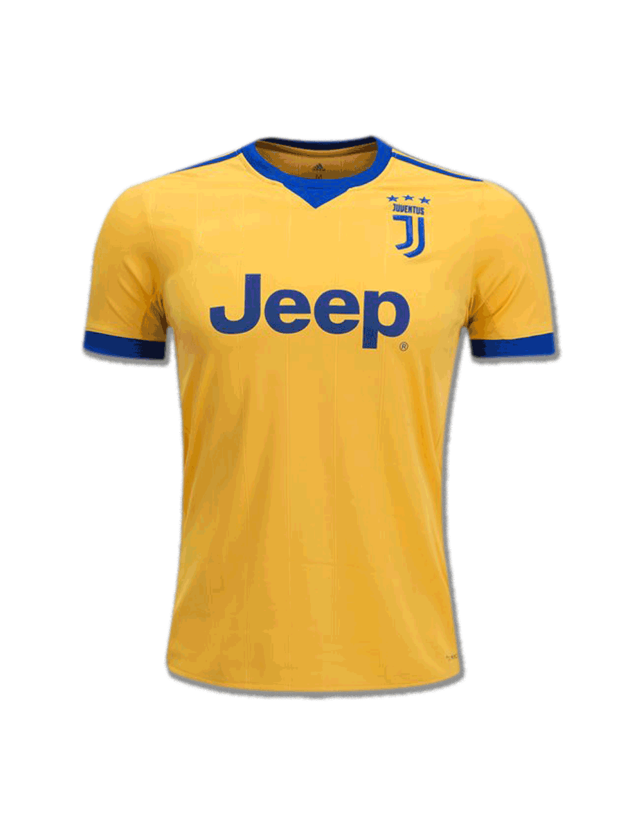 Juventus-Football-Jersey-Away-17-18-Season