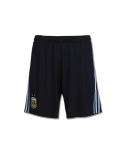 Argentina-Football-Shorts-Home