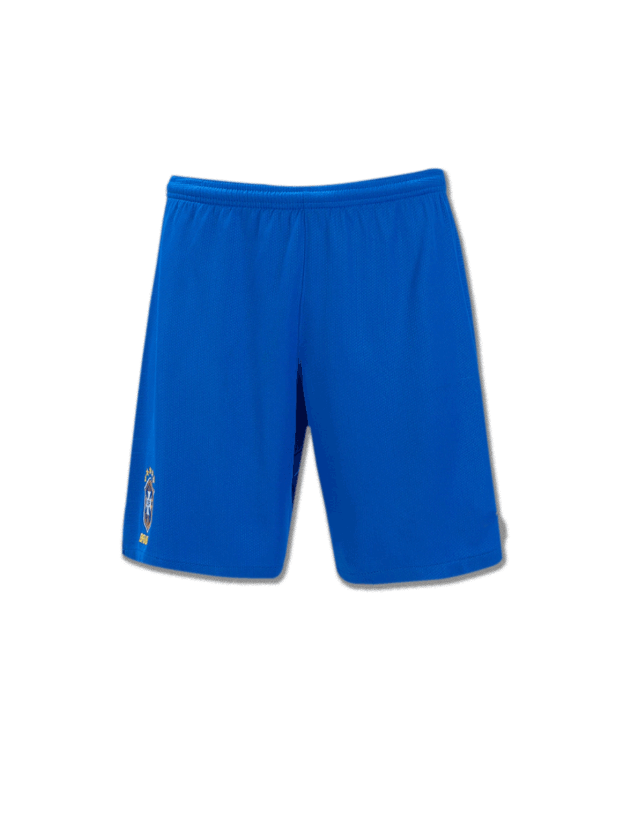 Brazil-Football-Shorts-Home-For-2018-FIFA-World-Cup