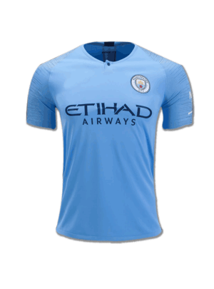 Manchester-City-Football-Jersey-Home-18-19-Season Premium