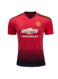 Manchester-United-Football-Jersey-Home-18-19-Season-Premium