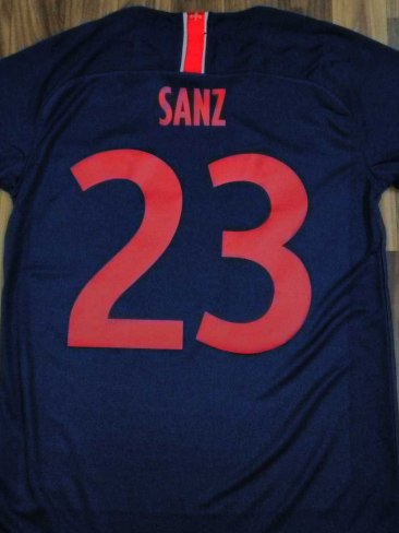 PSG-Football-Jersey-Home-18-19-Season-Name-And-Number