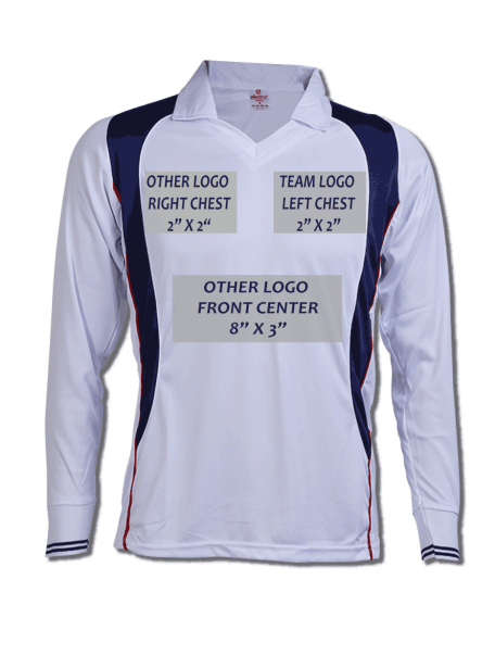 White-Multi-Color-Cricket-Long-Sleeve-Jersey-Design-Front-CDI