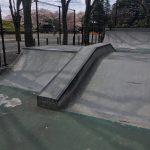 世田谷公園スケートパーク