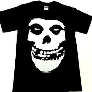 Misfits Tシャツ