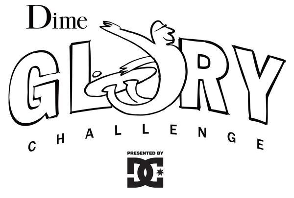 DIME GLORY CHALLENGE