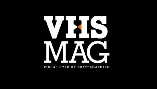 VHS-MAG Logo