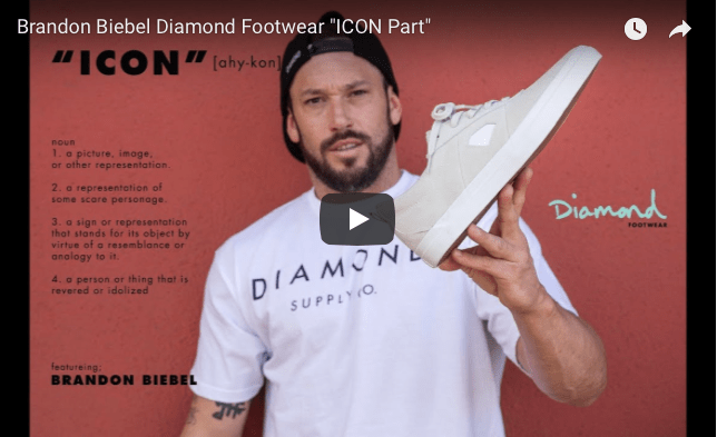 Diamond Footwear-Brandon Bieble