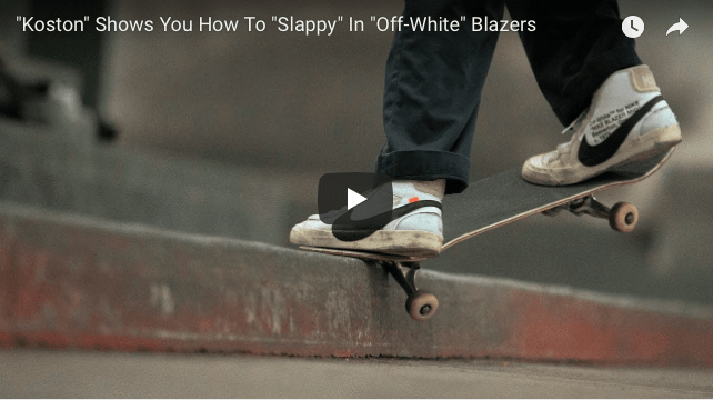 Slappy by Eric Koston at the Berrics