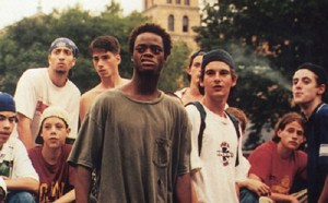 Harold Hunter KIDS