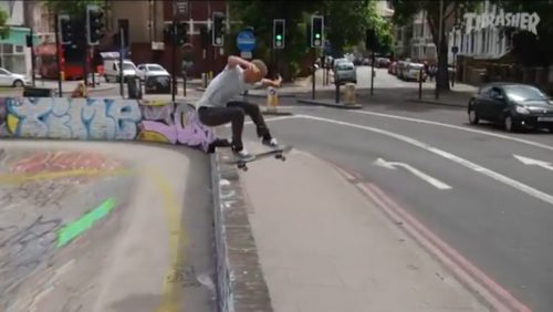 Geoff Rowley Take it back RAW FILES