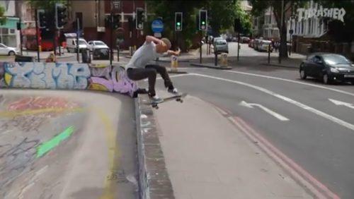 Geoff Rowley Take it back RAW FILES