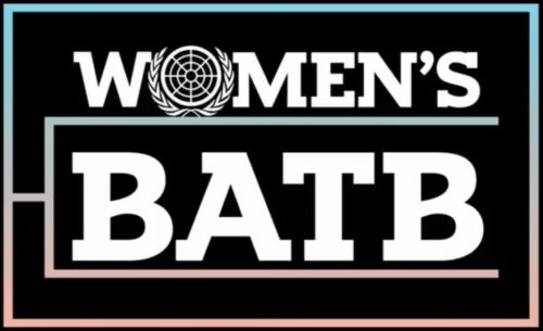 Women's Battle at The Berrics,WBATB