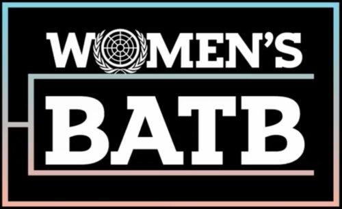 Women's Battle at The Berrics,WBATB
