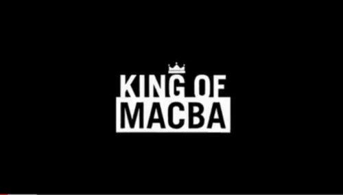Source:YouTube King Of Macba