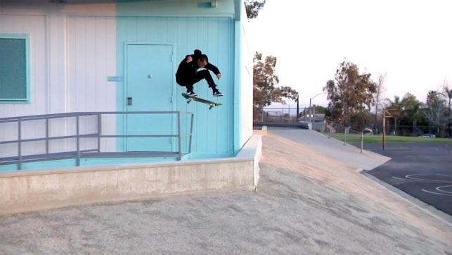 source youtube nike skateboarding Channel MASON
