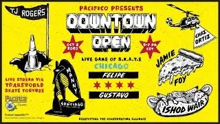 Source YouTube Pacifico Downtown Open Transworld