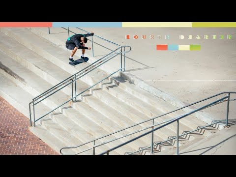Source YouTube Primitive Skate Four Quarter