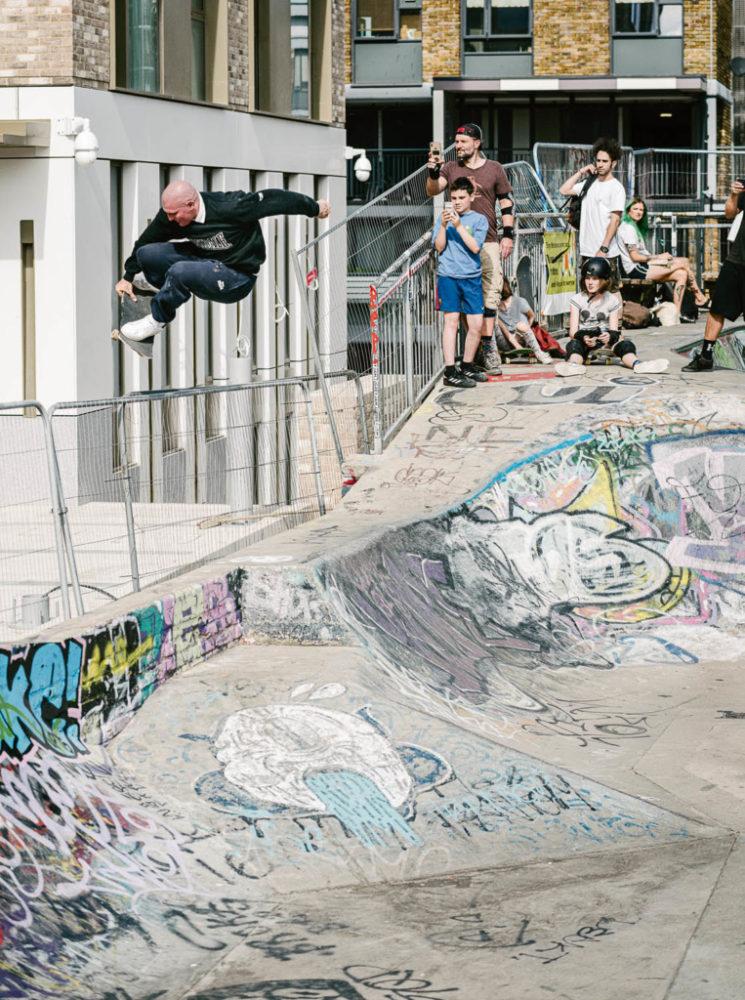 Source Free Skate Mag adidas Skateboarding Buffer