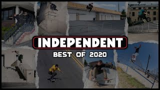 Source YouTube Independent Trucks