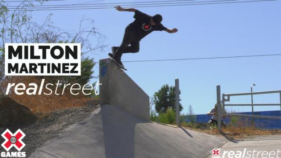 Source YouTube X Games Real Street 2021