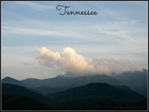 Tennessee cover photo