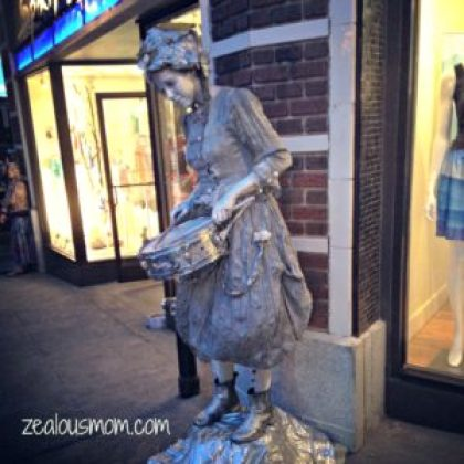 Asheville, NC -zealousmom.com #asheville