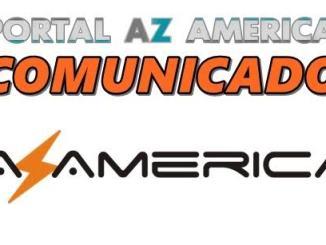 Comunicado Azamerica