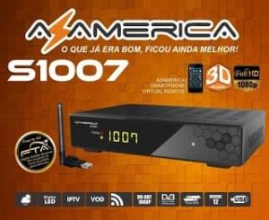 azamerica s1007