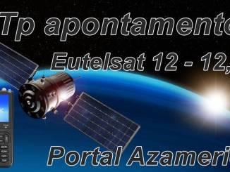 Eutelsat 12
