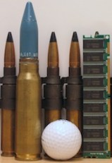 Photo of 20 mm vs. .50 cal