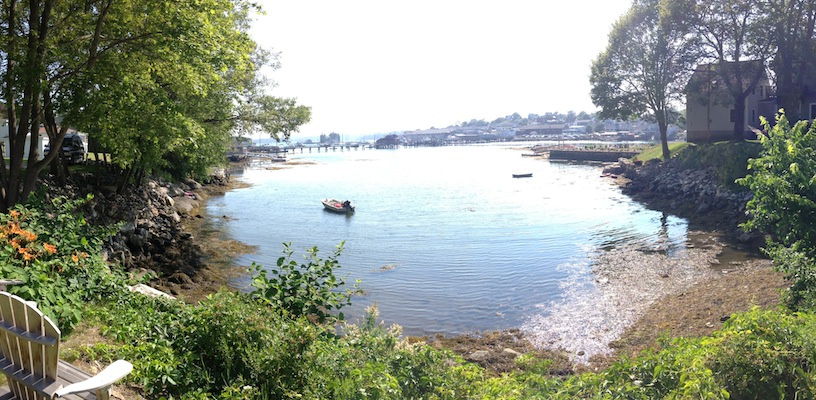 Photo of Boothbay Harbor