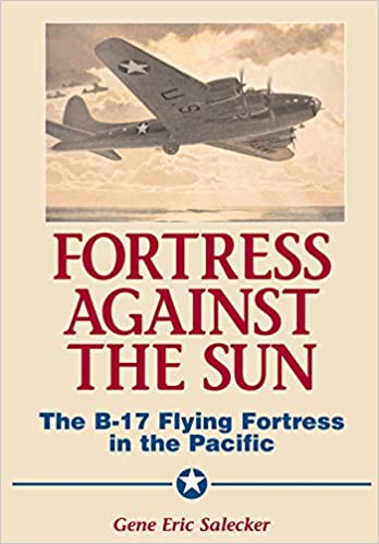 Fotress Against the Sun book cover