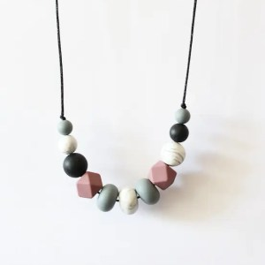 Silicone Necklace Marley