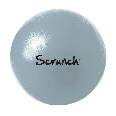Scrunch Ball - Duck Egg Blue