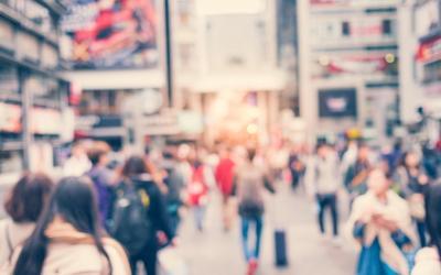 Agoraphobie – Angst vor bestimmten Orten und Plätzen