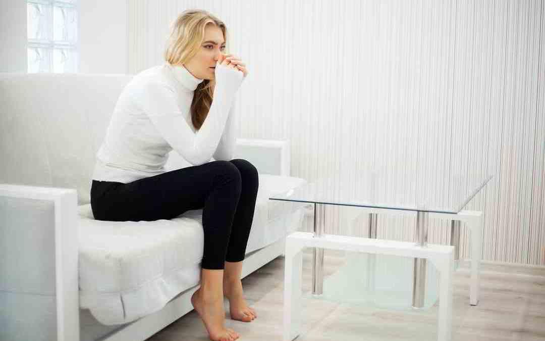 Warum dauert es so lange, bis Antidepressiva wirken?