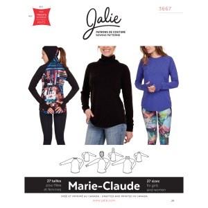Jalie Sewing Patterns