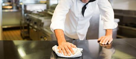Formation sécurité alimentaire