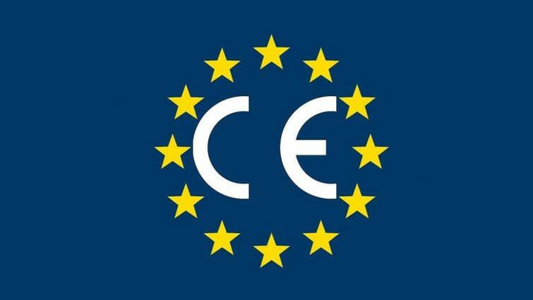 marquage CE - Planification stratégique à l'international