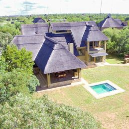 HOME AWAY FROM HOMEPRICE: R4 700 000