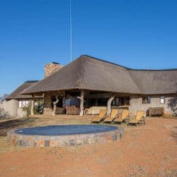 SITE116 | BUSH WILLOW LODGE